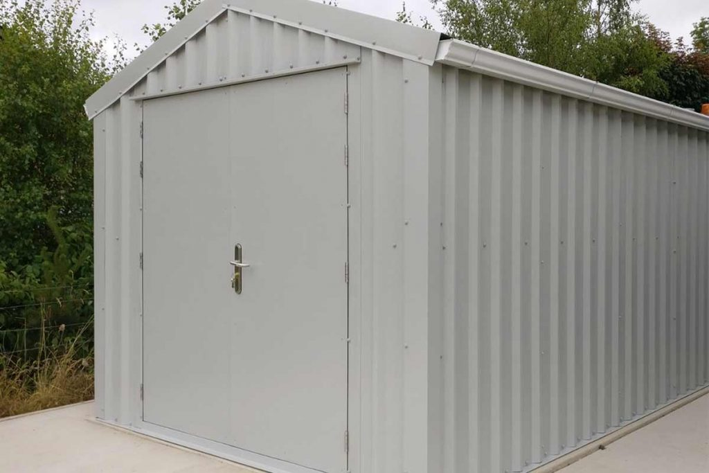 13'-x-9'6-Silver-Range-Goosewing-Grey-garden-shed-Shanette-Sheds