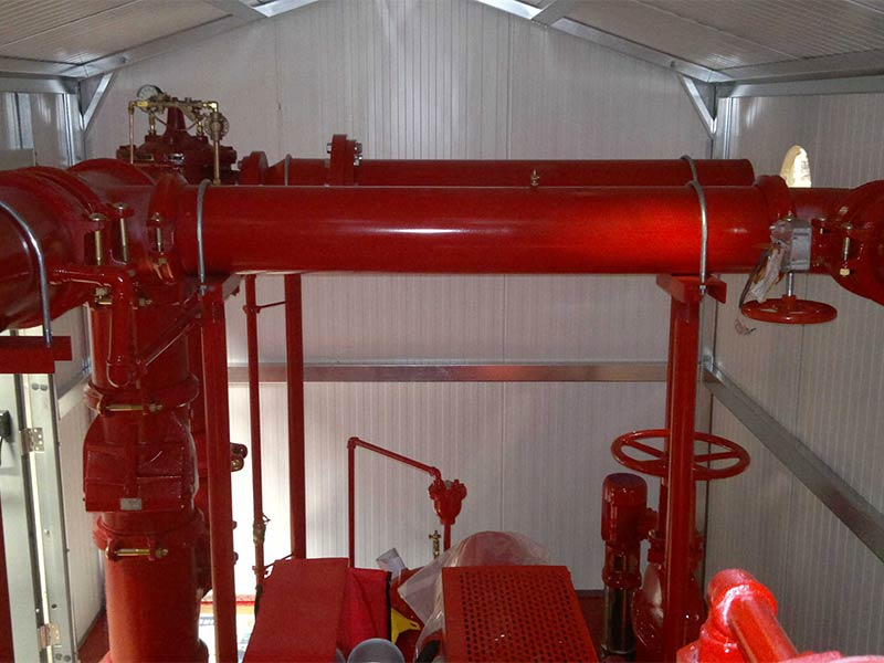 Patterson pumps interior, Shanette Sheds 800