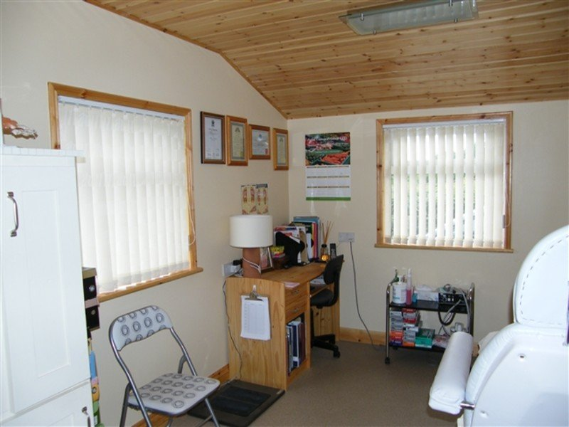 Chiropody Clinic interior, Tipperary
