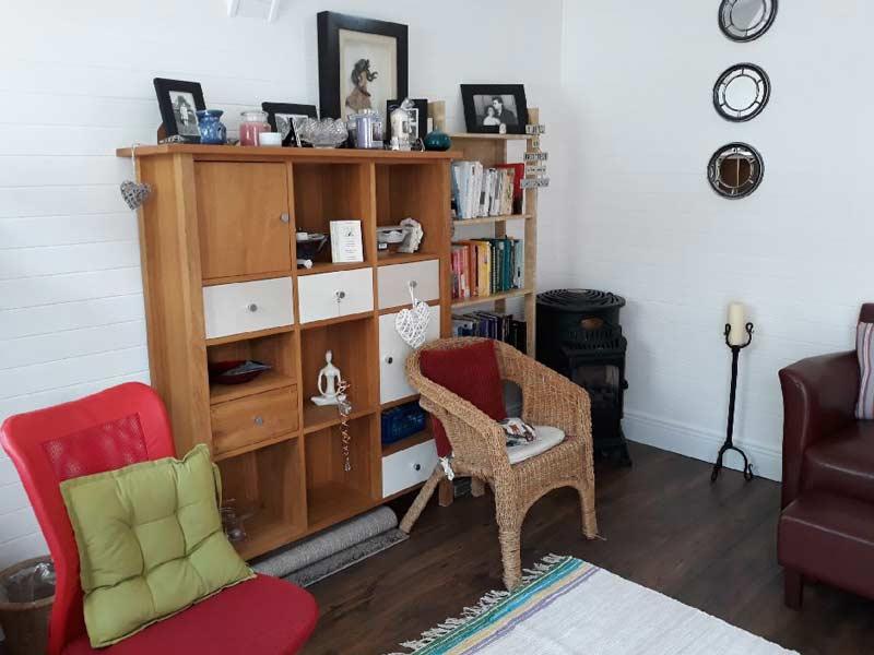 Therapy interior1