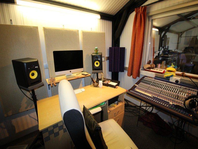 Rainwater Studios